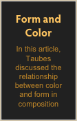 Form and Color