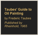 Taubes' Guide to Oil Painting